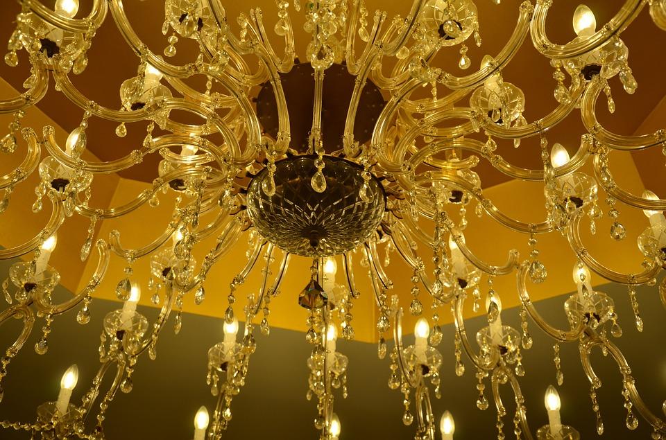 lampa klasyczna