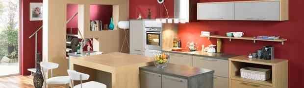 Kuchnia - serce domu w Twoim stylu