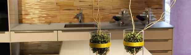 Funkcjonalne kuchnie na wymiar